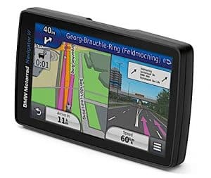 BMW Navigator VI by Garmin