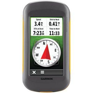 Montana 650T GPS by Garmin
