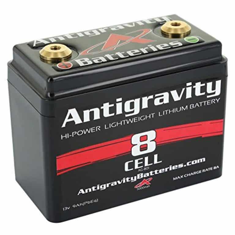 Antigravity Batteries AG-801