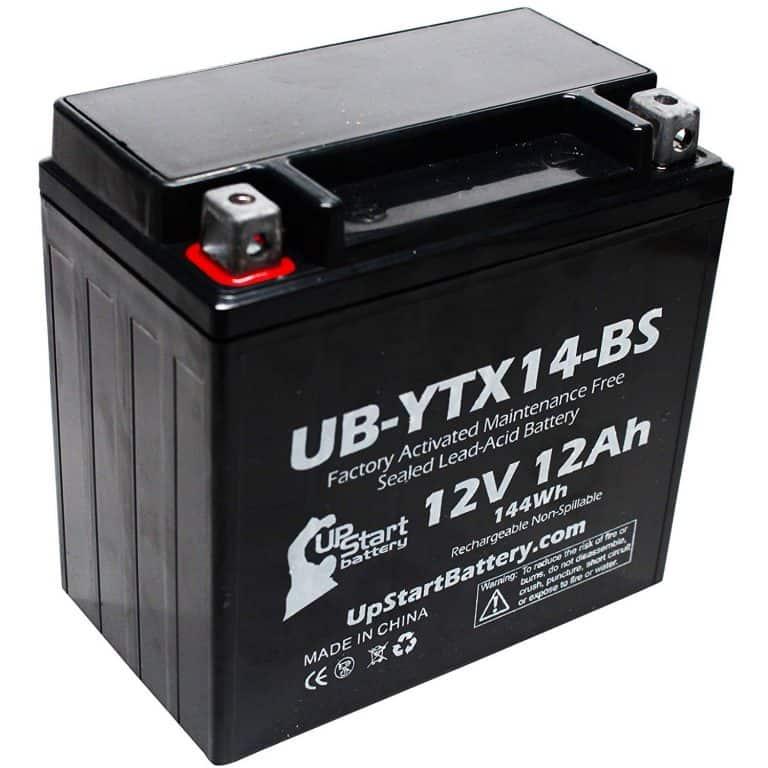YTX14-BS