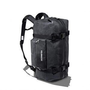 Velomacchi-Waterproof-Hybrid-Duffle-Bag-Backpack-50-Liter