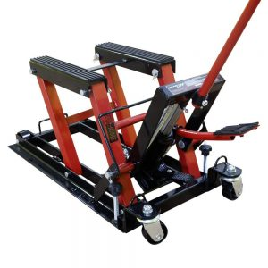 Steel-Hydraulic-Motorcycle-ATV-Lift-Jack-Hoist-Stand