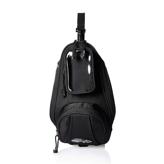 Cortech 8225-2405-00 Micro 2.0 Motorcycle Tank Bag Black