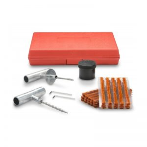 Tooluxe 50002L Universal Tire Repair Kit