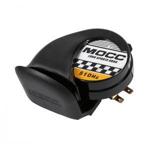VGEBY Electric Snail Horn