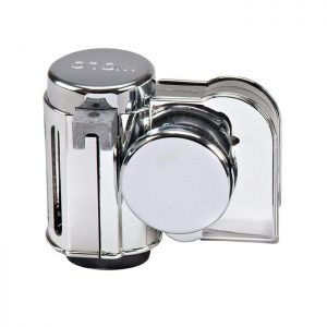 Wolo Bad Boy Chrome Air Horn