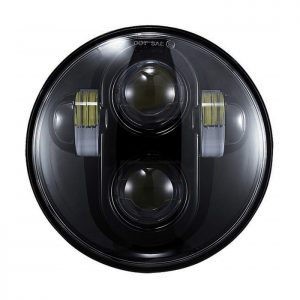 TRUCKMALL 5.75 inch LED Headlight