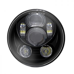 Wisamic Harley Davidson LED Headlight