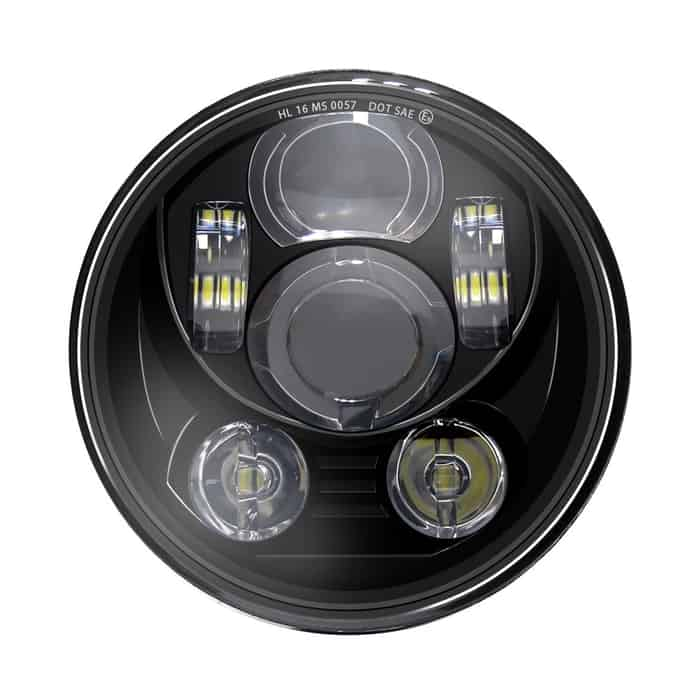 Wisamic LED Headlight