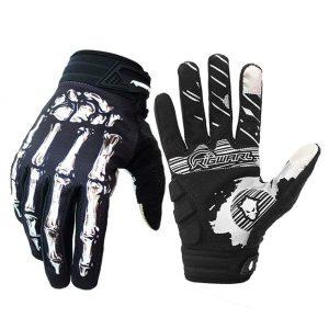Easetech Cycling Gloves for Men Women, Bike Gloves Touchscreen
