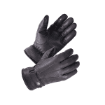 Featured Image SKYDEER Premium Genuine Deerskin Leather Touch-Screen Winter Driving Gloves for Extreme Cold Condition