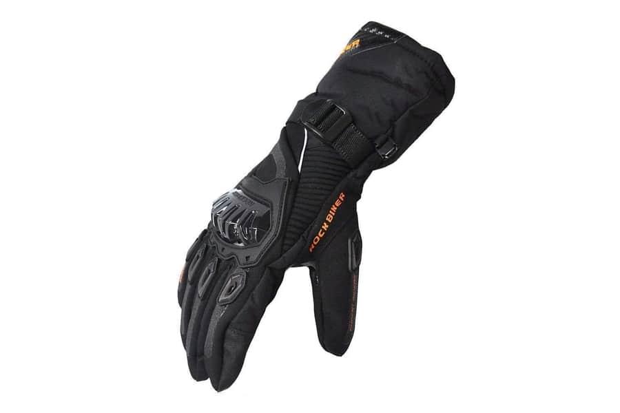 Kemimoto Winter Riding Waterproof Gloves