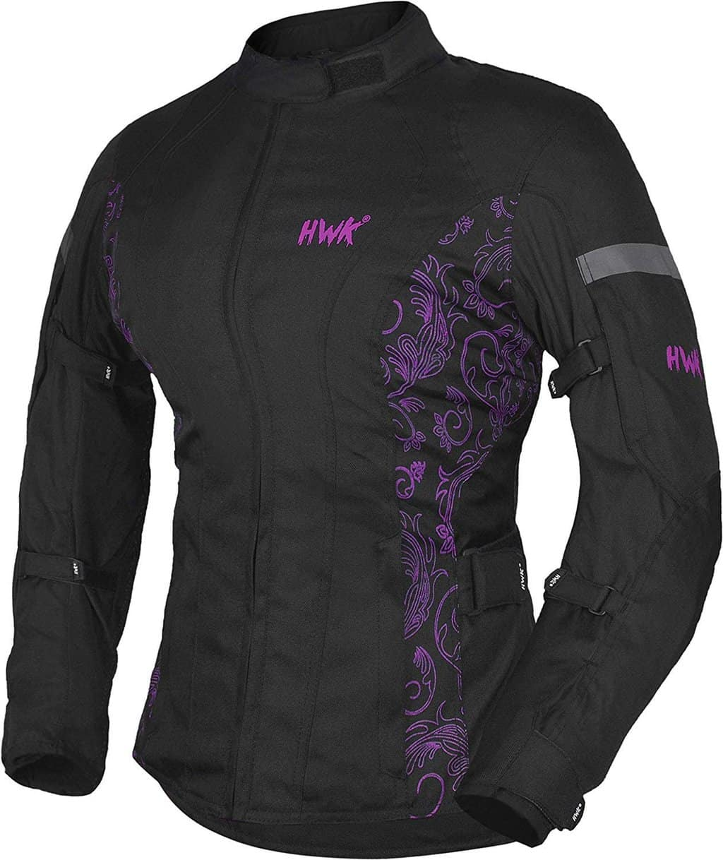 HWK-Womens-Motorcycle-Jacket-For-Women-Rain-Waterproof-Biker-Moto-Riding-Ladies-Motorbike-Jackets-CE-ARMORED.