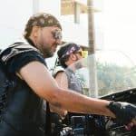 motorcycle bikers