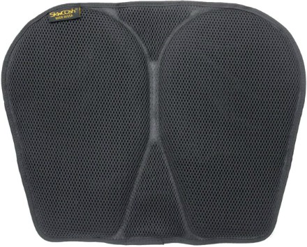 SKWOOSH Classic Kayak Paddling Gel Seat Pad with AirFlo Breathable and Cushioning Mesh in USA(1)