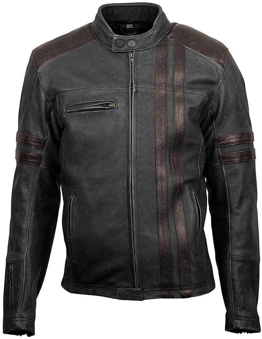 ScorpionExo-1909-Mens-Leather-Motorcycle-Jacket
