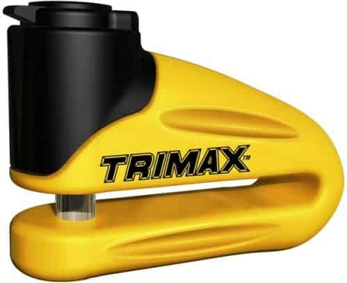 Trimax-Yellow-Hardened-Metal-Disc-Lock