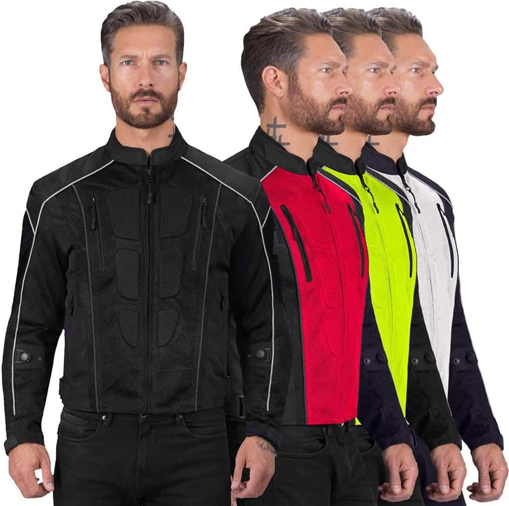Viking-Cycle-Textile-Warlock-Biker-–-Best-Summer-Motorcycle-Jacket.