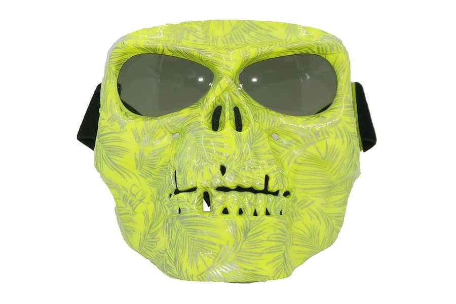 Motorcycle Mask for Kids