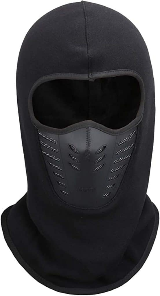 Men's Winter Balaclava Face Mask photo 1