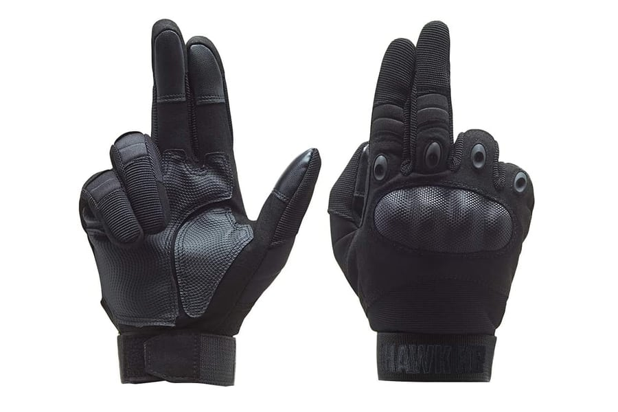 Hawk XR Tactical Gloves for Men & Women
