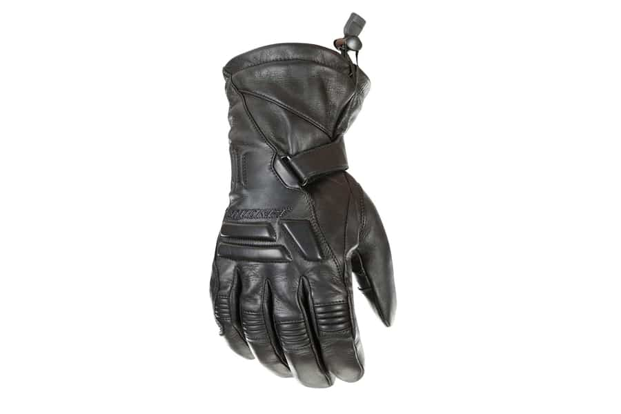 Joe Rocket Wind Chill Motorcycle Riding Gloves