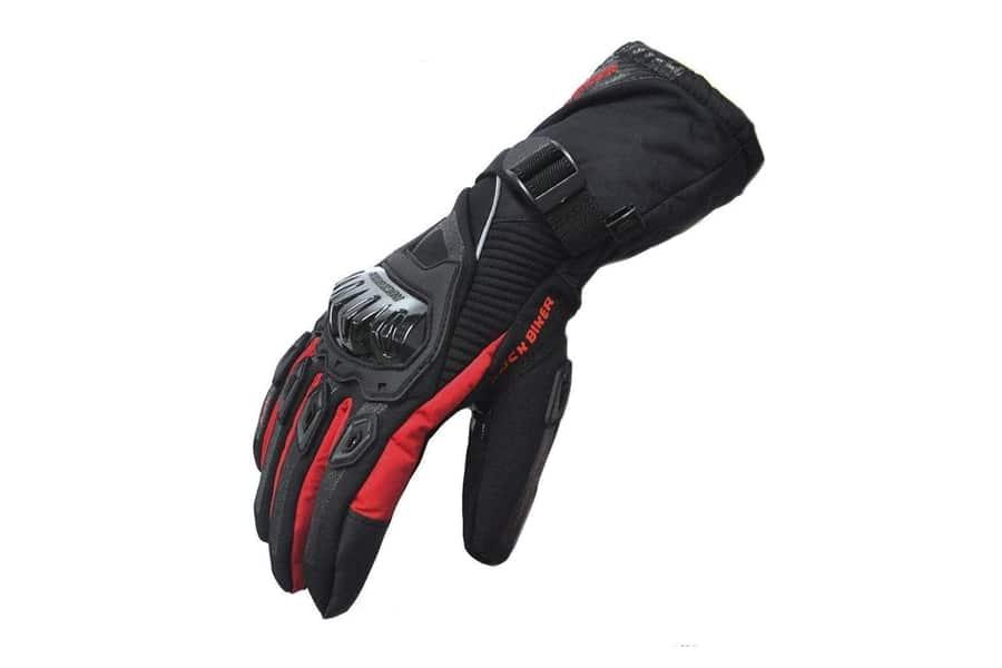 Kemimoto Winter Bike Gloves