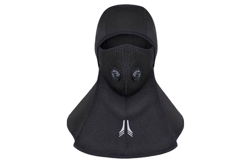 LEDeng Balaclava Face Mask