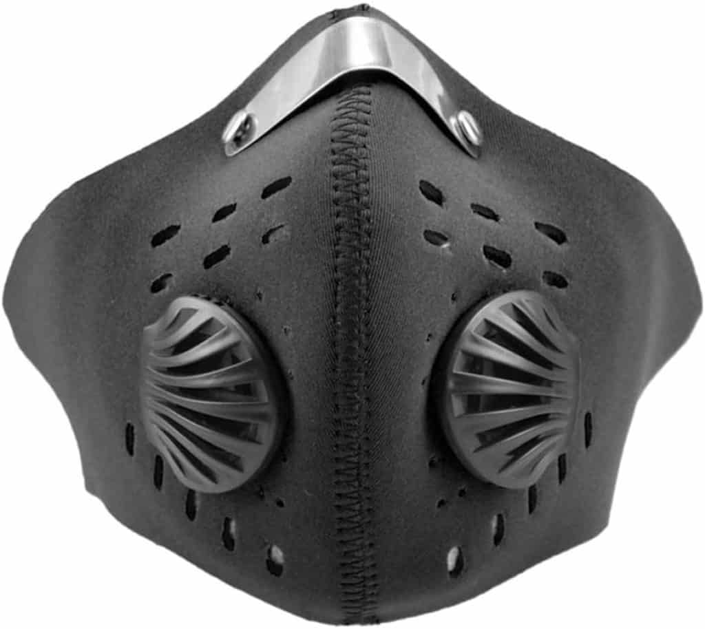 Lemoonwuu Windproof Face Shield photo 1