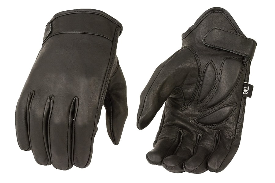 Milwaukee Men's Summer Cruising Gloves