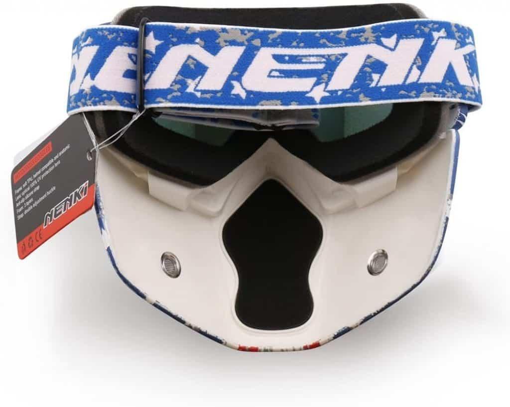 NENKI Goggles Mask