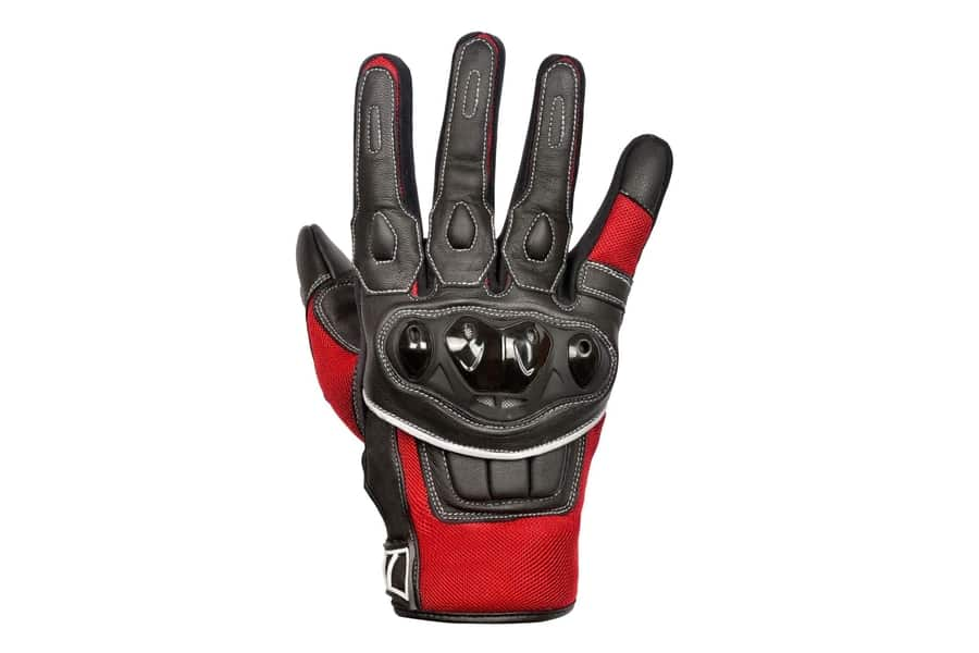 Oro Biker Motorcycle Gloves