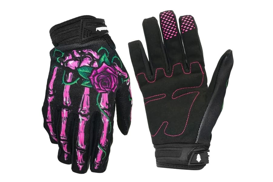 OutMall Cycling Gloves for Men/Women