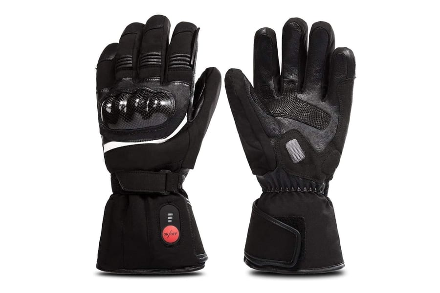 SAVIOR HEAT Gloves for Men and Women