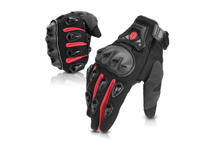 SCOYCO Protective Motorcycle Gloves