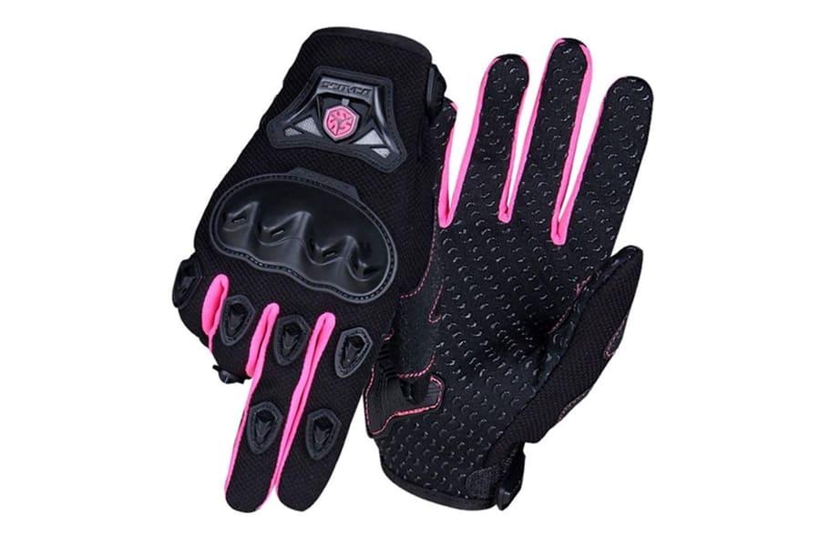 SCOYCO Woman Motorcycle Gloves