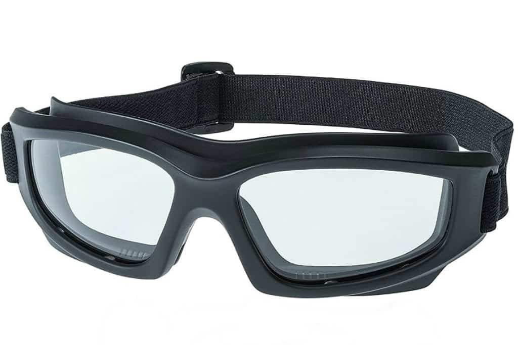 Motorcycle Riding Goggles front