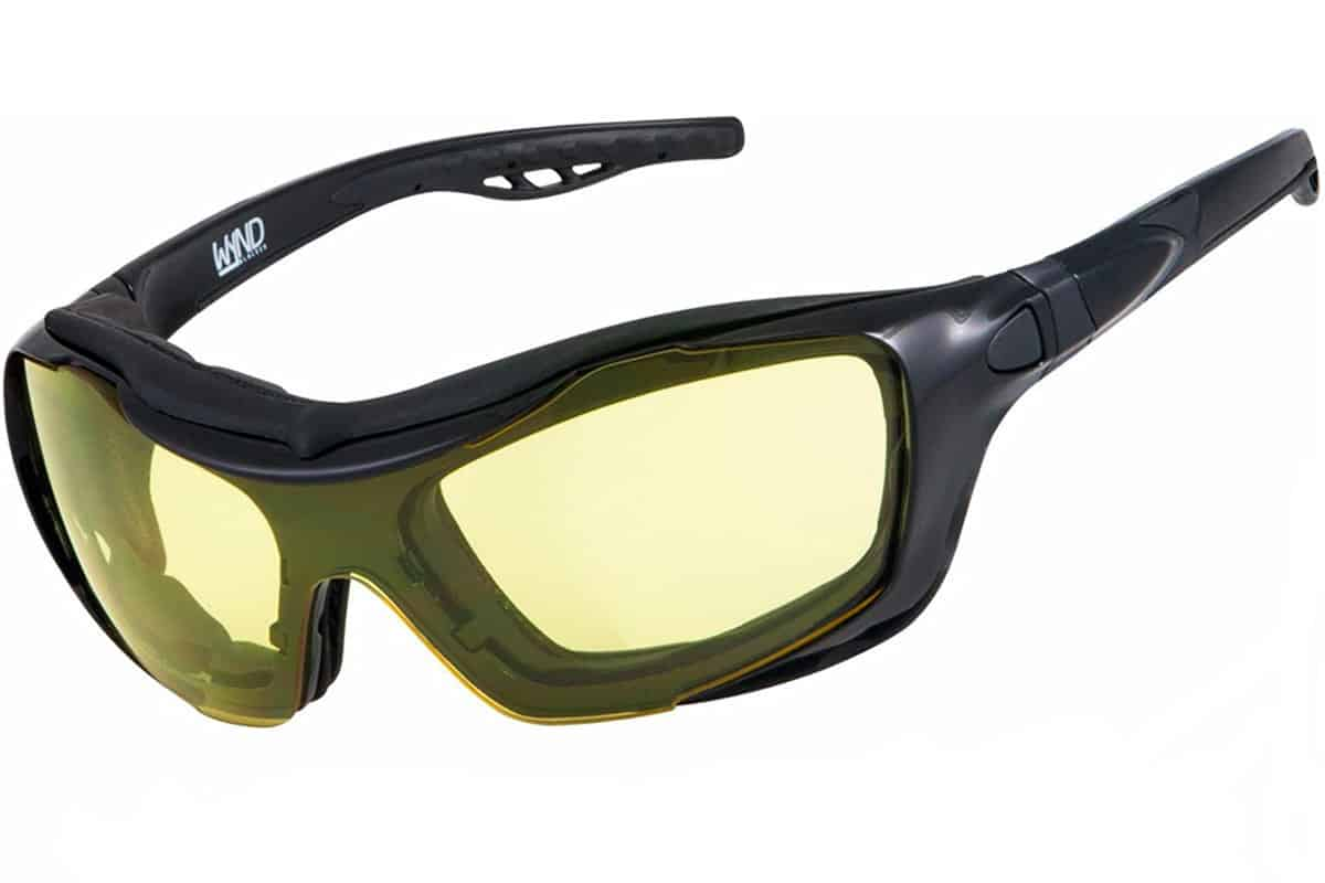 WYND Blocker Motorcycle front