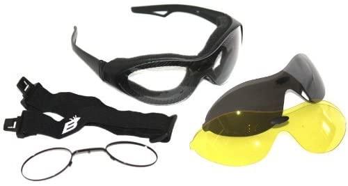 Phoenix Vital Life Motorcycle Glasses