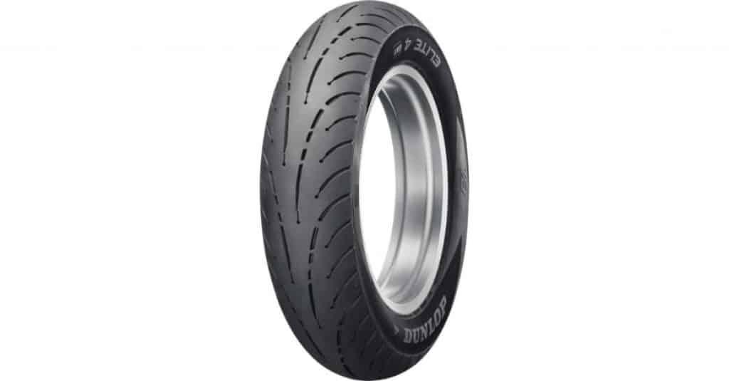 Dunlop Elite 4 - Radial - 18060R16