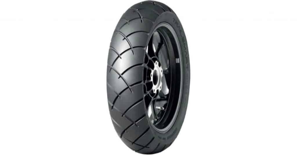Dunlop Trailsmart Rear Motorcycle Tire 15070R-18