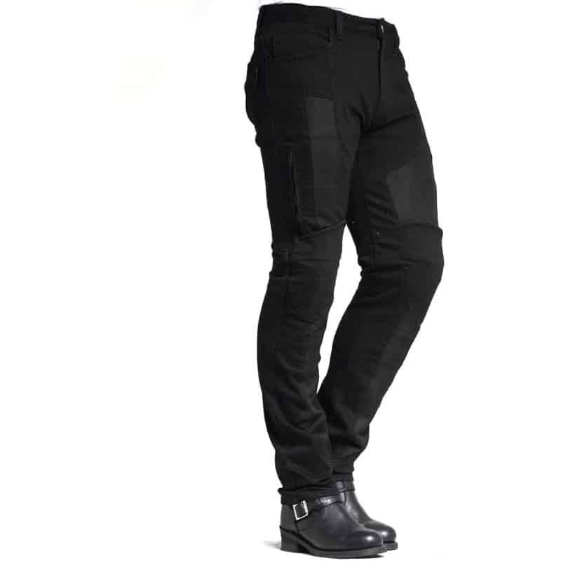 MAXLER-JEAN-Summer-Biker-Jeans