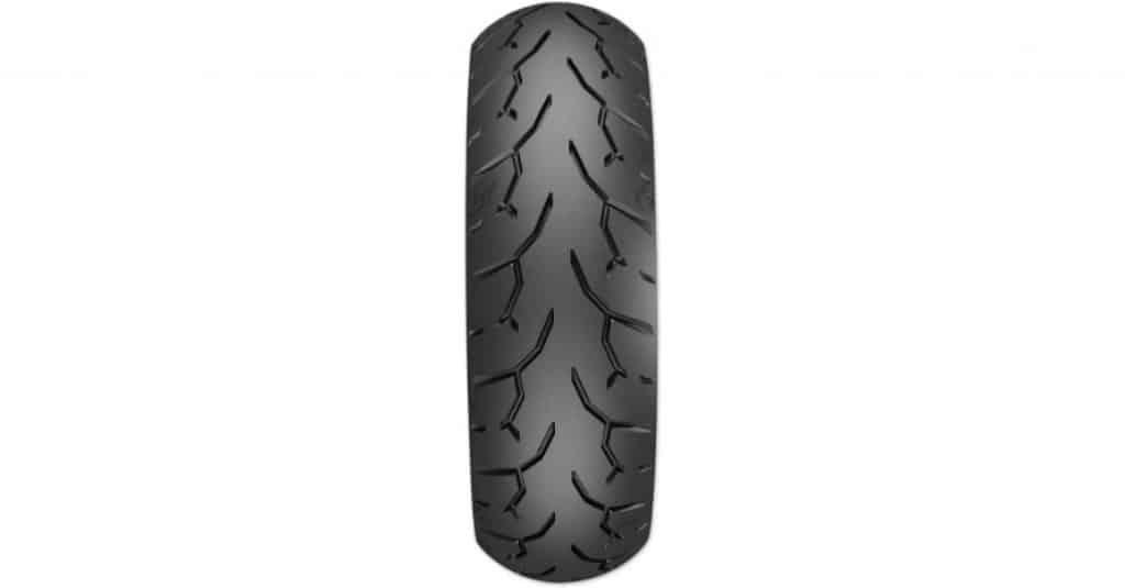 Pirelli Night Dragon GT Rear Motorcycle Tire 15080B