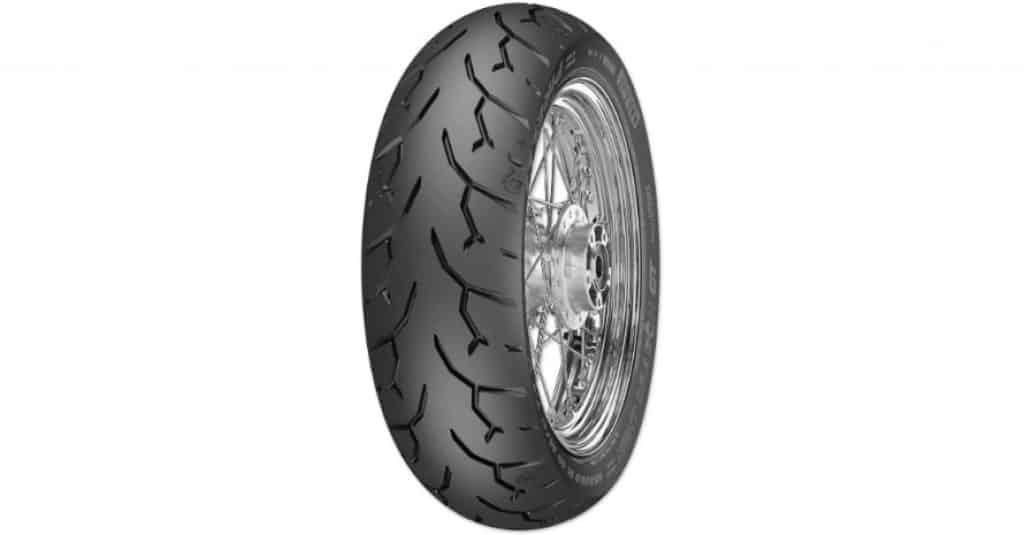 Pirelli Night Dragon GT Rear Motorcycle Tire 15080B-16
