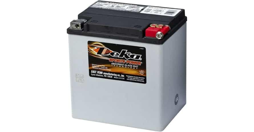 Deka Sports Power ETX-30L