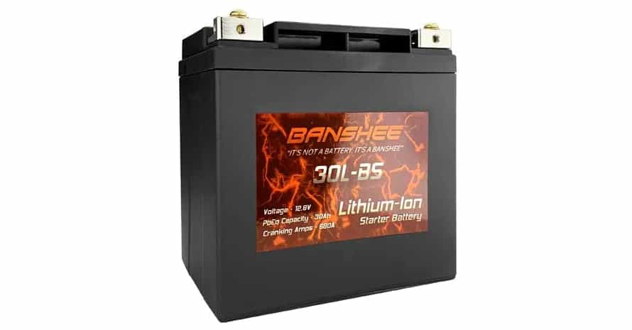 Lithium-Ion Li 625