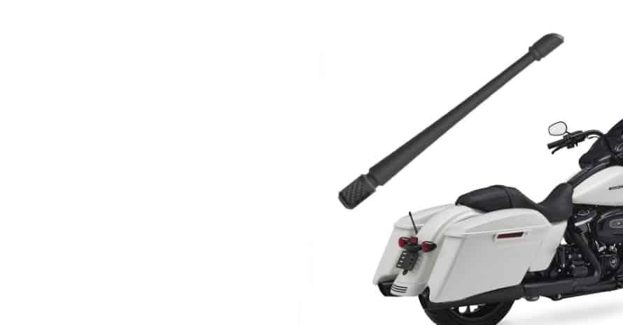 Rydonair Antenna Compatible