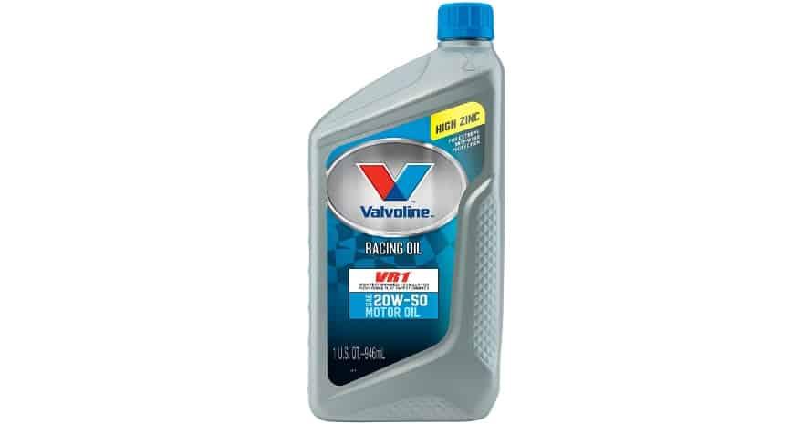 Valvoline - 822347-CS
