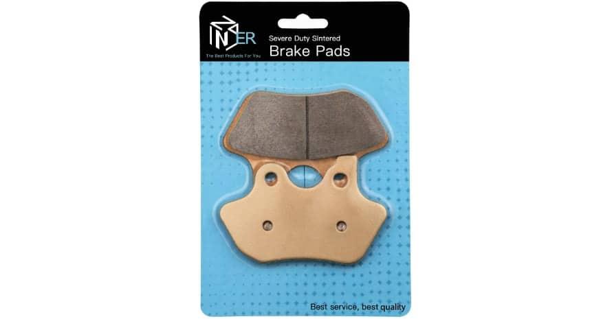 Zinger Brake Pads