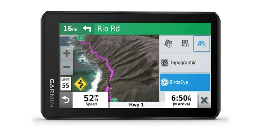 Garmin zūmo XT GPS Navigation Device